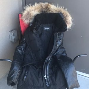 Mackage  Puffer Coat